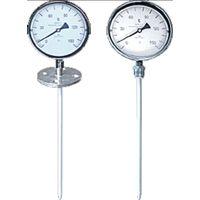Anti-Corrosive Bimetal Thermometer #BTI-AC