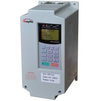High performance SVC control frequency inverter ac drive