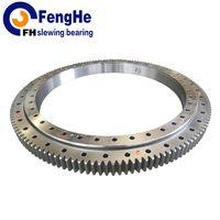 Deep groove ball slewing bearings manufacturer thumbnail image