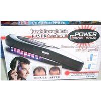 power comb