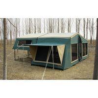 Camper Trailer Tent SC04 (12ft Oblique Wall)