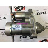 S114-968 Nissan Juke F15 Starter Motor 12V 1.2kw Original Starter HR16DE 23300-EE00A