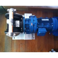 Stainless Steel Electric-Operated Diaphragm Pump