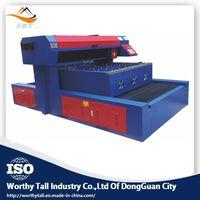Dieboard Laser Cutting Machine thumbnail image
