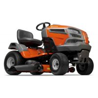 Husqvarna YTH20K46 46 inch 20 HP (Kohler) Lawn Tractor thumbnail image