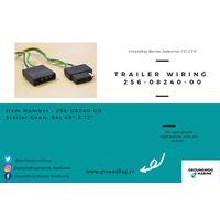 Trailer Wiring 256-08240-00