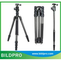 High Quality Carbon Fiber Tripod Stand Heavy Load For Nikon Canon Camera
