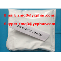 LGD4033 Ligandrol Lgd-4033 Sarms Powder CAS 1165910-22-4