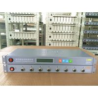 battery test system BTS-5V1mA 80channels for a rack