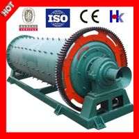 Nice Performance and Low Consumption Tungsten Carbide Ball Mill