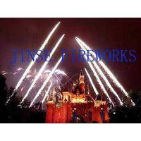 comet fireworks