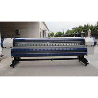 Large Format Inkjet Printing Machines