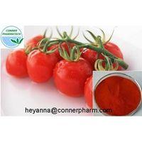 Tomato Extract Lycopene 5%,10%,20% by HPLC thumbnail image