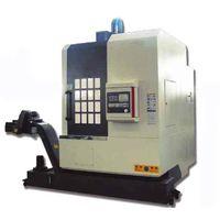 Chinese CNC vertical lathe thumbnail image
