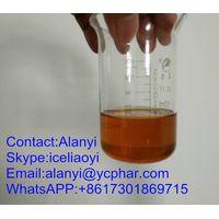 Oral Halotestin / Halotest Raw Steroids Powder 100mg/Ml 200mg/Ml