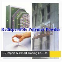 Redispersible Polymer Powder thumbnail image