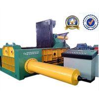Y81T hydraulic scrap metal baler machine CE