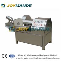 Industrial Meat Bowl Cutting Machine Meat Bowl Cutter thumbnail image