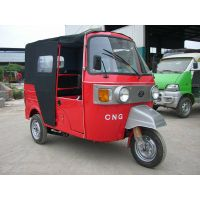 Bajaj passenger three wheeler,  gasoline/CNG