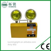 S1038 fire emergency light