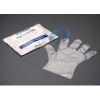 disposable PE gloves manufacturer