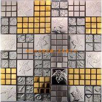 Beatiful metal mosaic jsm-800 thumbnail image