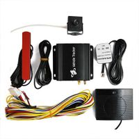 GPS advanced vehicle car tracker PT600X-2