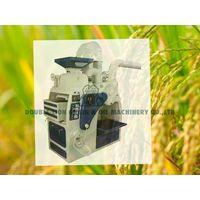 MLNJ20/15 Mini Rice Mill