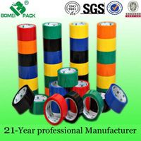 Bopp colored adhesive tape with strong glue