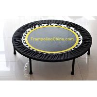 High quality rebounder (foldable and non-folding)