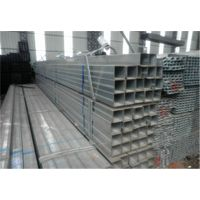 ASTM Hot DIP Galvanized Steel Square Pipe
