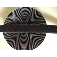 70% nylon 30% polyester adhesive hook and loop