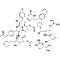 high-purity Cetrorelix Acetate 130143-01-0 thumbnail image