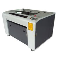 3D crystal laser engraving machine price 1290 1390 1490 80w 100w 130w with wifi control thumbnail image