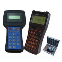 KUFH2000 series handheld portable clamp-on ultrasonic water flow meter thumbnail image