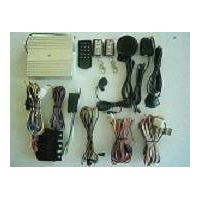 GSM car alarm system with start engine fanction thumbnail image