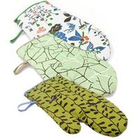 Clasy Oven Mitts