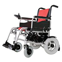Electric wheelchair BZ-6201