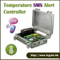 standalone temperature controller with 2 sensors. thumbnail image