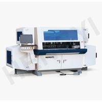 HY-100 HY-120 Intelligent five surface drilling and milling machine center