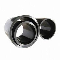 DIN 2391 Carbon steel pipes