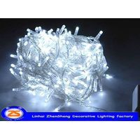 Christmas decorative used string light thumbnail image