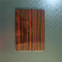 alucobond / aluminum composite wall panel / acp sheet