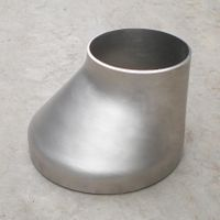 pipe reducer stainless steel Seamless SMLS BW butt welding