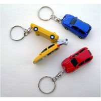 Foldable nail clipper with ABS car shape case thumbnail image