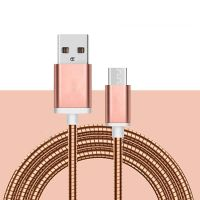 High quality phone charger cable wire and cable stainless steel wire cable for sale