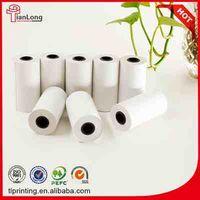 2017 popular 5750mm best thermal paper rolls