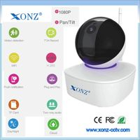 Hot new wifi camera with TF card function wifi wireless viewerframe mode ip baby monitor camera and