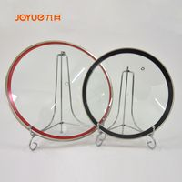 tempered glass lid for kitchenware