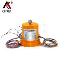 Crane parts slip ring 20A 380VAC/220VDC earthmoving slip ring
